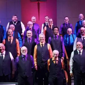Mason-Dixon Chorus - Barbershop Quartet in Hagerstown, Maryland