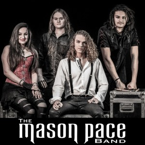 Mason Pace - Pop Singer in Boca Raton, Florida