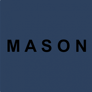 Mason: The Blues Wedding Band