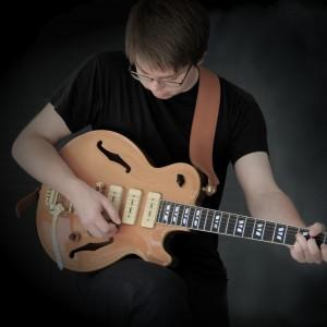 Mason Williams - Guitarist in Naples, Florida