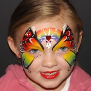 Masquerades By Michelle - Face Painter in Adrian, Michigan