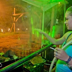 Propane Dancefloor - Fire Performer in Cleveland, Ohio