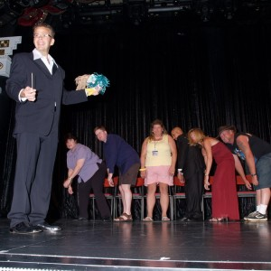 Master Hypnotist - Magician / Holiday Party Entertainment in San Diego, California