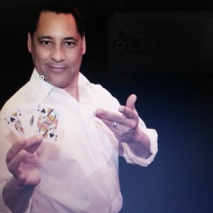 Master Magician Miguelangel - Strolling/Close-up Magician in Boynton Beach, Florida