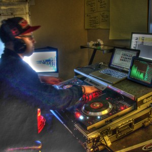 Master Mixer - Mobile DJ in Nashville, Tennessee
