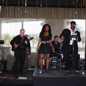 Master Mixers Entertainment Inc - Party Band in Hollywood, Florida