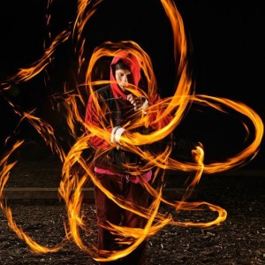 Master Ong's Prop Shop - Fire Performer in Mesa, Arizona