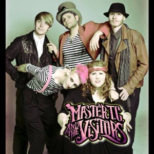 Master T.C. & The Visitors - Top 40 Band in Sandusky, Ohio