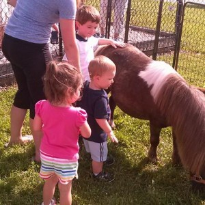 Masters Petting Zoo - Petting Zoo / Outdoor Party Entertainment in Plainfield, Indiana