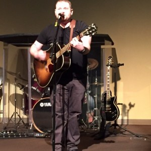 Mat Cowan - Praise & Worship Leader / Singing Guitarist in Midland, Texas