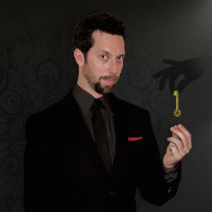 Mat LaVore - Corporate Magician / Mentalist in Chicago, Illinois