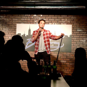 Mat Richards - Stand-Up Comedian in New York City, New York