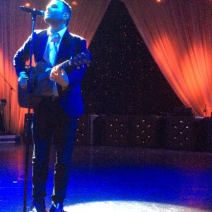 Mathew Falvai Music - Crooner in Toronto, Ontario