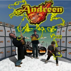 Andreen - Christian Band in Hawley, Minnesota