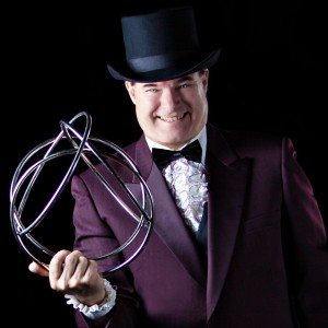 Matrix Magic Shows / Magic & Illusion - Children's Party Magician / Halloween Party Entertainment in Harrison Township, Michigan