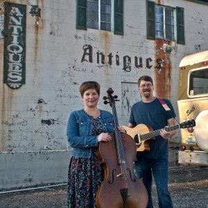 Matt and Joanna Black - Christian Band / Folk Band in Elizabethtown, Kentucky