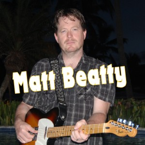 Matt Beatty - Cover Band in Calgary, Alberta