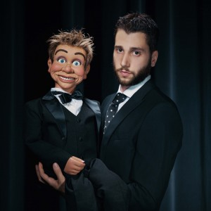 Matt Cadabra - Children's Party Magician / Ventriloquist in Philadelphia, Pennsylvania