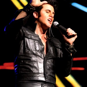 Matt Cage - Elvis Impersonator in Toronto, Ontario