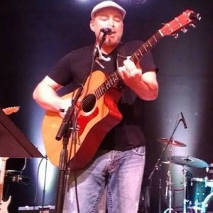 Matt Chadwick - Singing Guitarist in Naples, Florida