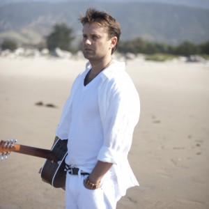Matt Clark - Singing Guitarist in Ventura, California