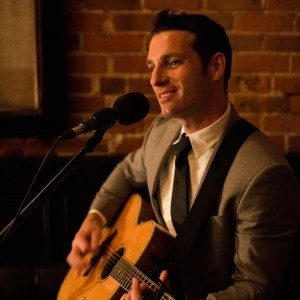 Matt Commerce - Singing Guitarist / Holiday Entertainment in Charleston, South Carolina