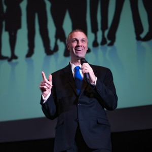 Matt Episcopo - Speaker - Author - Trainer - Motivational Speaker / Corporate Event Entertainment in Albany, New York