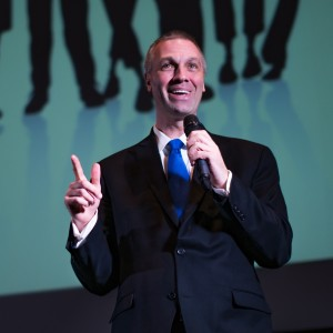 Matt Episcopo - Motivational Speaker in Albany, New York