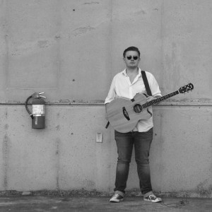 Matt Francis - Singing Guitarist in Columbia, South Carolina