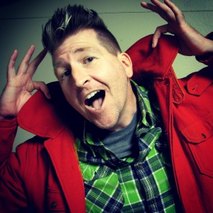 Matt Geiler - Musical Comedy Act / Narrator in Los Angeles, California