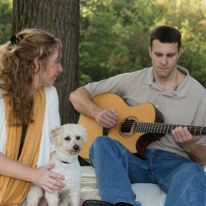 Matt Gill- solo acoustic guitarist - Guitarist / Classical Guitarist in Loveland, Ohio