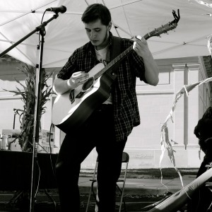 Matt Grabowski - Singing Guitarist / Acoustic Band in Glen Cove, New York