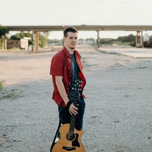 Matt Harp - Guitarist in Springfield, Missouri