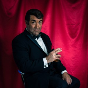 Matt Helm: 'Dean Martin' Impersonator - Dean Martin Impersonator / Rat Pack Tribute Show in San Jose, California