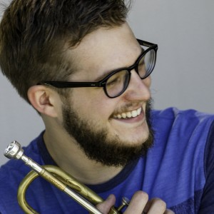 Matt Ingelson - Trumpet Player in Palm Springs, California
