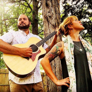 Matt & Lindsey Duo - Acoustic Band in Little Egg Harbor Twp, New Jersey