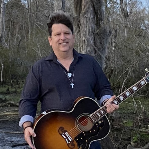 Matt Livingston - Guitarist / Karaoke DJ in New Bern, North Carolina