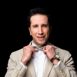 Matt Mardini - Wedding Singer in Montreal, Quebec