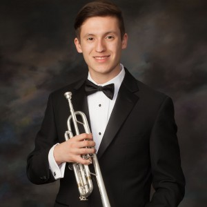 Matt Marsh - Trumpet Player in New Brunswick, New Jersey