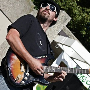 Matt Meyer - Singing Guitarist / Blues Band in Kenosha, Wisconsin