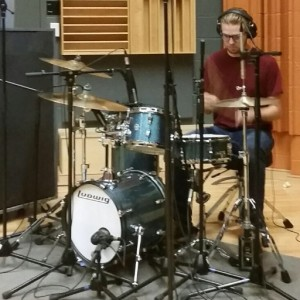 Matt Norton Drums