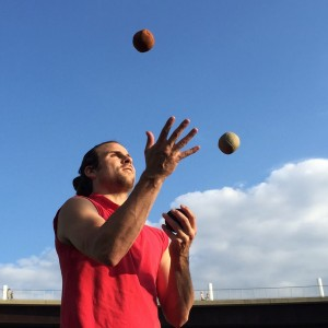 Matt O'Daniel - Juggler - Juggler / Outdoor Party Entertainment in Louisville, Kentucky