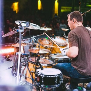 Matt Payne - Drummer in Sanford, Florida