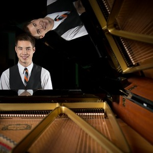 Matt Peterson - Jazz Pianist / Pianist in Wheaton, Illinois