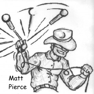 Matt Pierce - Singing Guitarist in Sun Prairie, Wisconsin