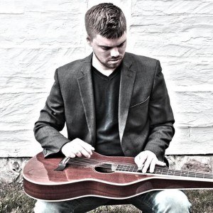Matt Potter - Folk & Blues - Singing Guitarist in Edmonton, Alberta