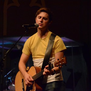 Matt Railsback - Singing Guitarist in Richmond, Indiana