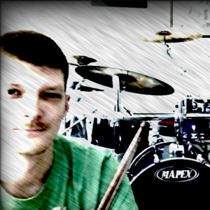Matt Roop - Drummer in Richmond, Virginia