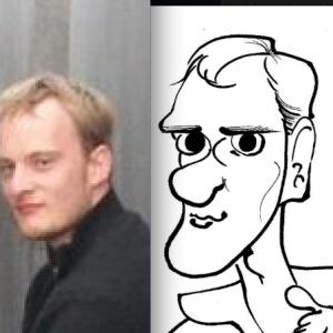 Matt Schmidt Caricatures - Caricaturist in Wayne, Pennsylvania