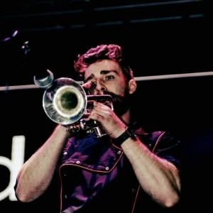 Matt's Trumpet & Piano Services - Trumpet Player in Houston, Texas